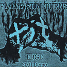 TFR004 Flame Still Burns - Demo