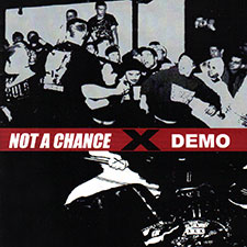 TFR006 Not A Chance - Demo