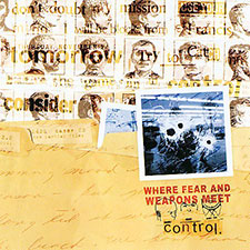 TFR007 Where Fear And Weapons Meet - Control