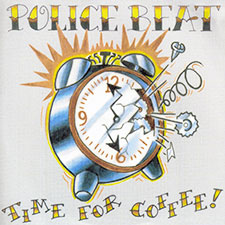 TFR010 Police Beat - Time For Coffee
