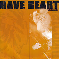 TFR011 Have Heart - What Counts