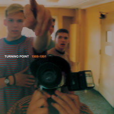 TFR014 Turning Point - 1988-1991