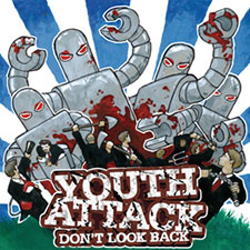 TFR015 Youth Attack - Don't Look Back