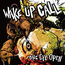 TFR018 Wake Up Call - One Eye Open