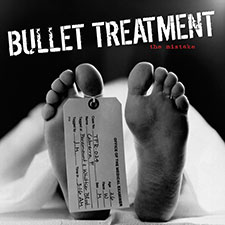 TFR024 Bullet Treatment - The Mistake