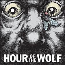 TFR026 Hour Of The Wolf - Waste Makes Waste