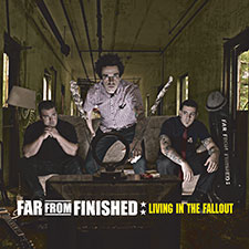 TFR029 Far From Finished - Living In The Fallout