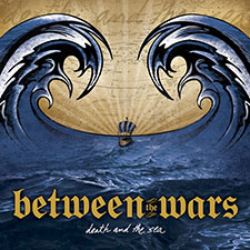 TFR030 Between The Wars - Death And The Sea