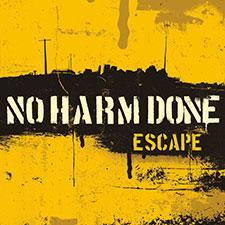 TFR035 No Harm Done - Escape