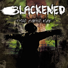TFR037 Blackened - This Means War