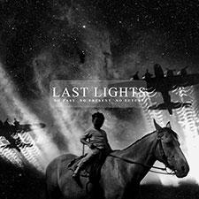 TFR038 Last Lights - No Past No Present No Future