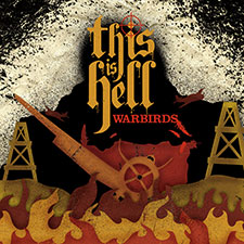 TFR041 This Is Hell - Warbirds