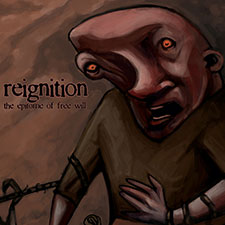 TFR043 Reignition - The Epitome Of Free Will