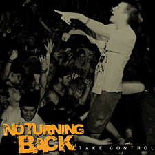 TFR048 No Turning Back - Take Control