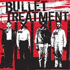 TFR052 Bullet Treatment - Designated Vol. 2