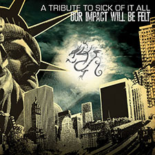 TFR058 Our Impact Will Be Felt - A Tribute To Sick Of It All