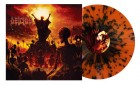 "Deicide ""To Hell with God"" vinyl!"