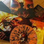deicide to hell with god vinyl
