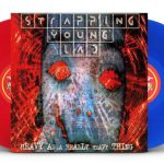 strapping young lad 'heavy as a really heavy thing' 2xlp vinyl